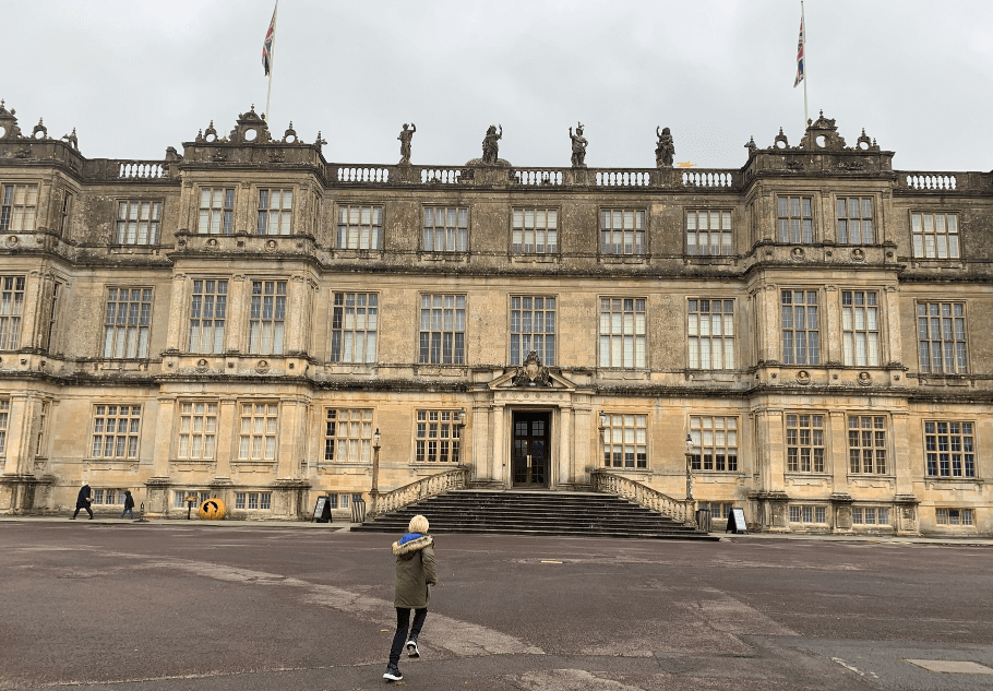 Family Days Out at Longleat