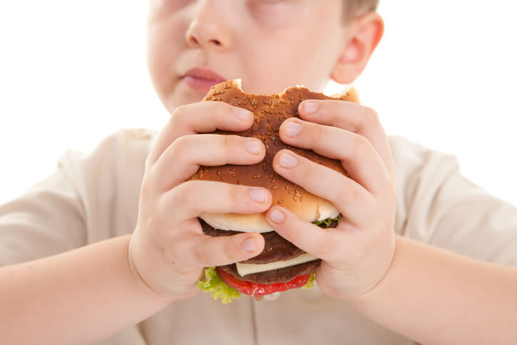 Child Obesity on the Rise. What can we do?