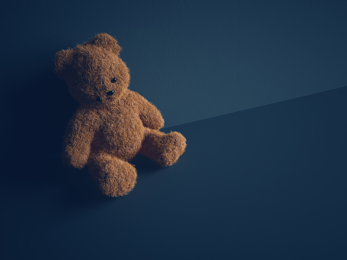 Guest Blog – Daddy and the Two Bears